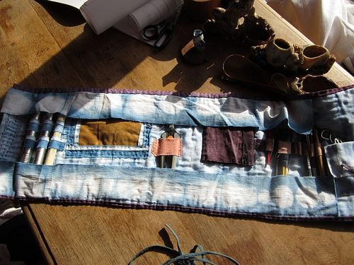 tool roll 2 open