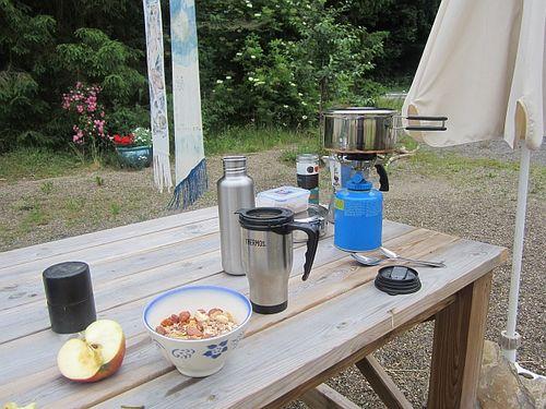 Campinglike