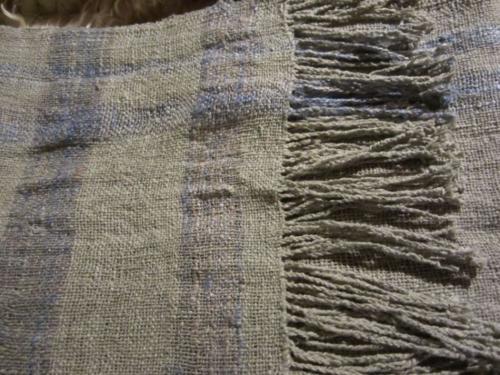Cotton scarf 2