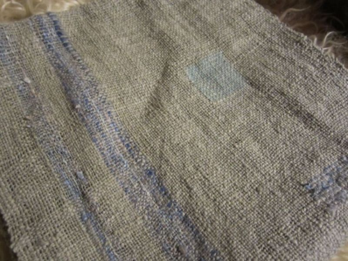 Cotton scarf 1