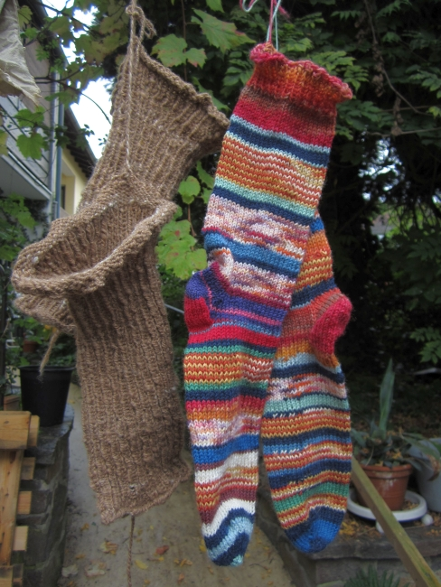 Socks brtittany