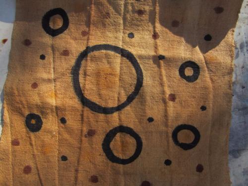 Kringel f side detail